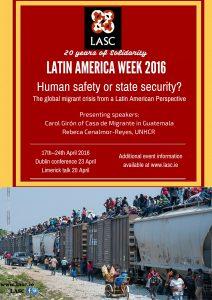 Latin America Week2016 (1)