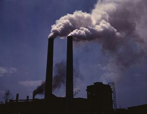 Free Trade Agreements allow corporations to move factories to areas with lower environmental regulations.
