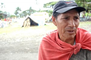 Latin America's indigenous people face a range of challenges to their human rights.